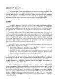 TÜBİTAK-BİDEB - Çanakkale Onsekiz Mart Üniversitesi - Page 4