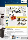 Elektrische Kraftstoffpumpen - KSPG Automotive Brazil Ltda. Divisão ... - Page 5