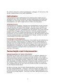 projektplanen - Page 5