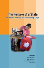 English - Support to Participatory Constitution Building in Nepal ...