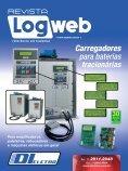 Mercopar 2012 - Logweb - Page 3