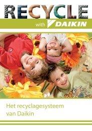informatiefolder - Daikin