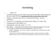 Sojourners-Book of James(11b)-Healing