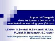 I.Skiker, S.Semlali, H.En-nouali, N