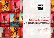 DP expo Rebecca - Cahors