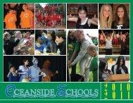 CEANSIDE CHOOLS - Oceanside School District