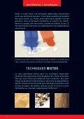 AUXILIAIRES ACRYLIQUES - Page 6