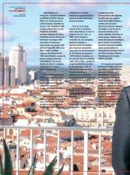 Josep Arroyo - Revista DINTEL Alta Dirección