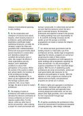 Towards an ARCHITECTURAL POLICY for TURKEY - Page 7