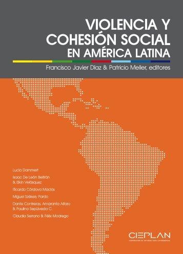 Violencia y Cohesión Social en América latina - FIIAPP