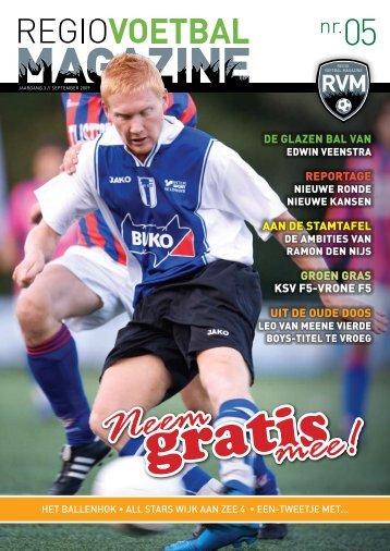 04e - Regio Voetbal Magazine