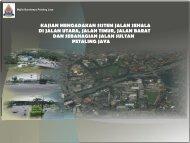 Jalan Barat - Majlis Bandaraya Petaling Jaya Aduan Online