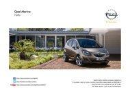 1 - Opel