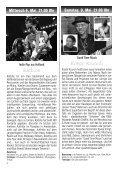LIVE IM MAI 09 - Yorckschlösschen - Page 4