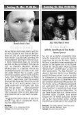 LIVE IM MAI 09 - Yorckschlösschen - Page 6