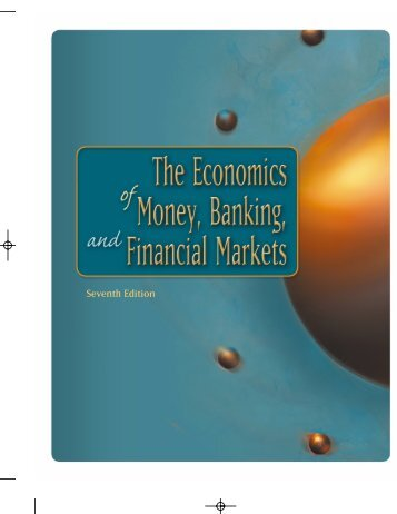 The Economics Of Money, Banking, And Financial Markets.pdf