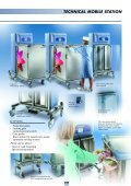 solutions for holding and rethermalization of meals without on-board ... - Page 5
