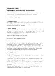 Gruppenmerkblatt UV-Gele - MAHA Cosmetics Onlineshop