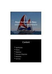 Ferry van Schoonhoven - Sail Training International
