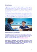 Guide to Managing Collaborative Partnerships - Anglia Ruskin ... - Page 2