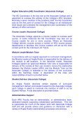 Guide to Managing Collaborative Partnerships - Anglia Ruskin ... - Page 4