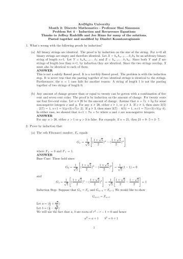 Rsm332 problem set 2 solutions