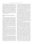 A unifying view of ageing and disease: the double-agent ... - Nick Lane - Page 2