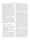 A unifying view of ageing and disease: the double-agent ... - Nick Lane - Page 6
