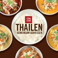 thailen geniessen mit freunden