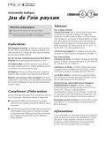 3 Tourisme et - Nomad Systems - Page 3