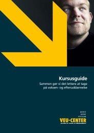 Kursusguide - Tradium