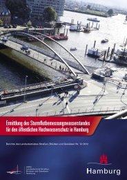 Nr. 12: Ermittlung des Sturmflutbemessungswasserstandes für den ...