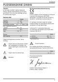 E - Service - DeWALT - Page 5