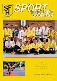 Ausgabe Nr. 115 - März 2012 - Sportfreunde Harteck eV