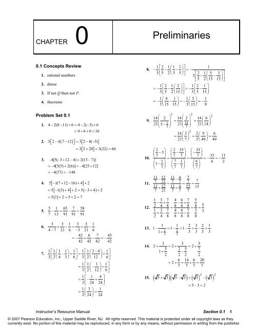 Kalkulus purcell pdf buku
