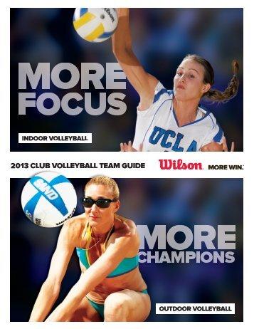 PDF catalog - Wilson