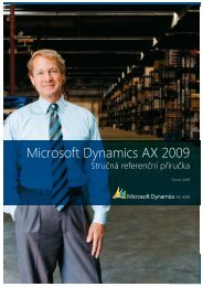 010871_MS_Dynamics AX 2009 .indd - LLP Group
