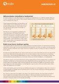 Barometer Internationale Samenwerking 2009 ... - NCDO - Page 3