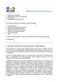 Contaminación del Agua. Informe Toxicológico - Cedoc - Page 3