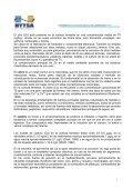 Contaminación del Agua. Informe Toxicológico - Cedoc - Page 4