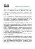Contaminación del Agua. Informe Toxicológico - Cedoc - Page 5