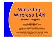 dasar-w-lan-versi-2-2008 - WirelessU