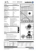 Pumpdaten Typ DNP22 - Landustrie - Page 5