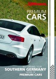 Premium CARS - Spillmann