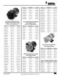 INDUSTRIAL PRODUCTS 2012 LIST PRICE GUIDE - SHURflo ... - Page 5