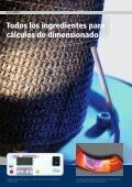 Descargar datos del producto en formato PDF - Iberica de ... - Page 2