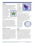 Alcohol and other Drug Use - City of Toronto - Page 3