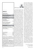 Juli 2003 - Der Fels - Seite 2