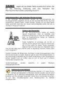 Gottesdienstzeiten in der Woche - Gelmer - Seite 2