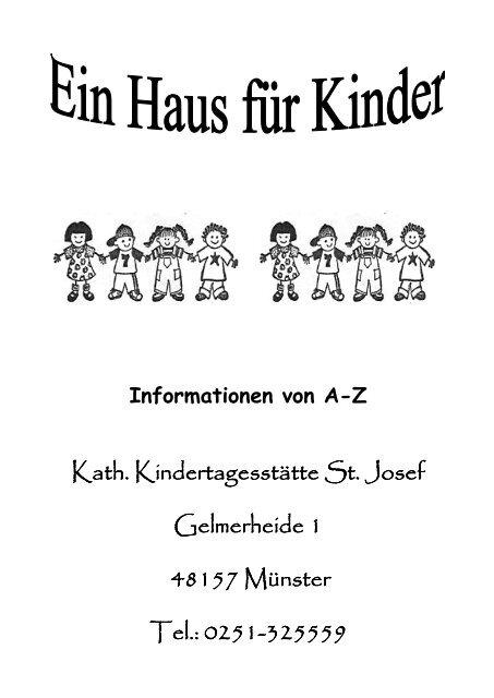 Von A bis Z - Kath. Kirchengemeinde St. Petronilla